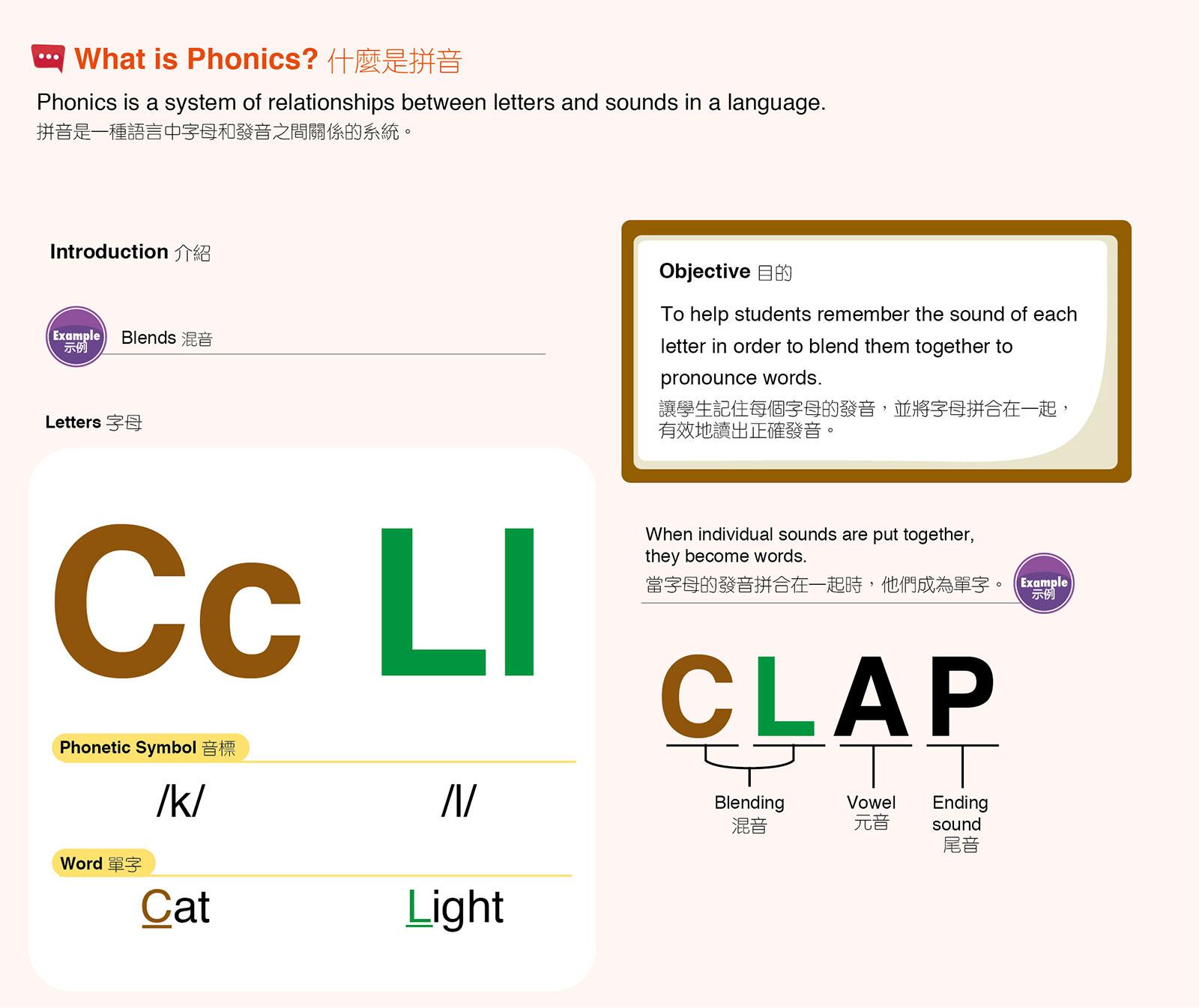 Phonics For Kids Monkey Tree English Learning Center